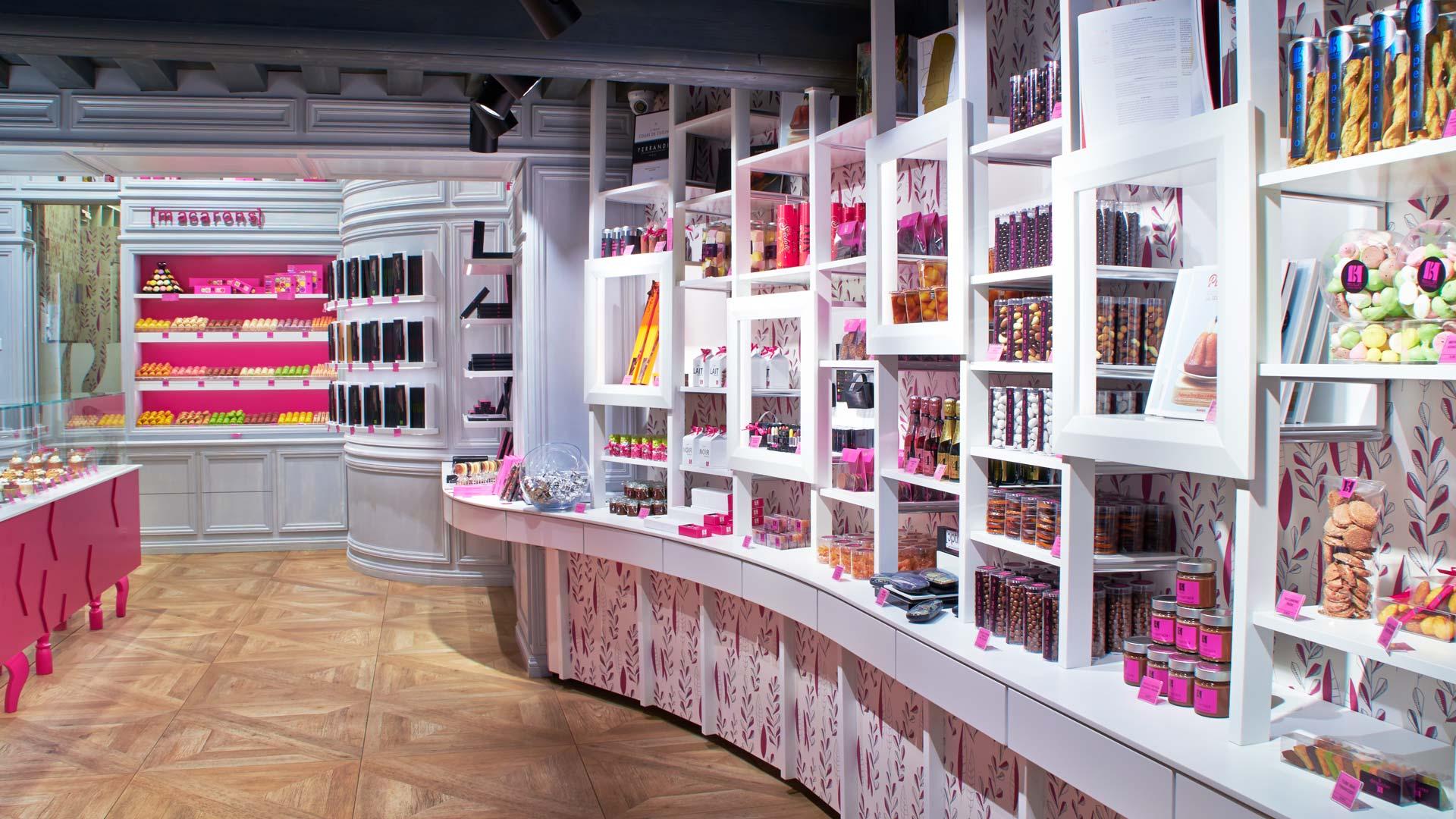 p tissier chocolatier bouillet boutique p tisserie maison fond e en 1977. Black Bedroom Furniture Sets. Home Design Ideas